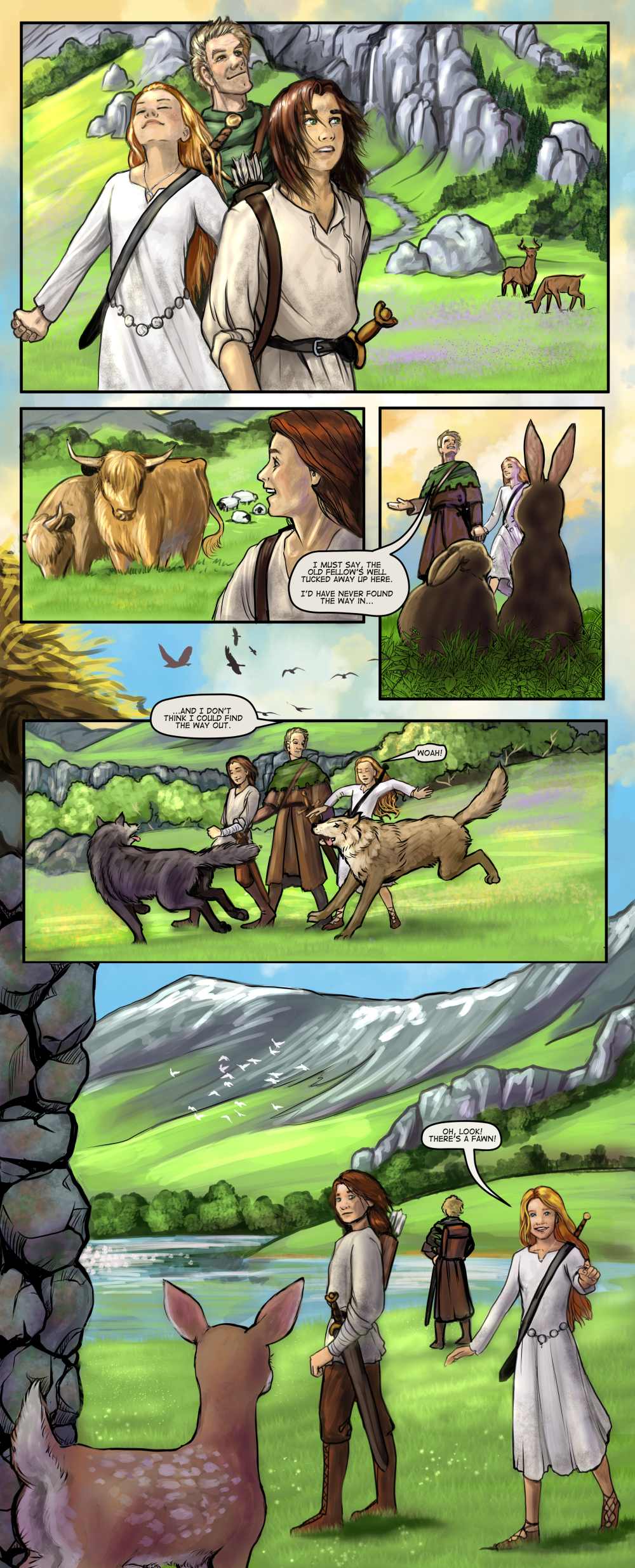 Chapter Thirteen Page 7